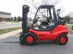 2004 Used LINDE H45T $16,900.00